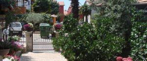 Alloggi Marta Novigrad-Cittanova porta Alloggi Marta Novigrad-Cittanova porta