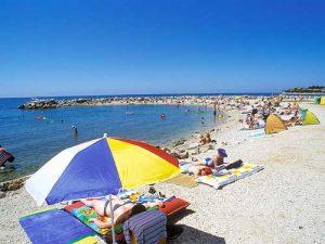 turizam plaža